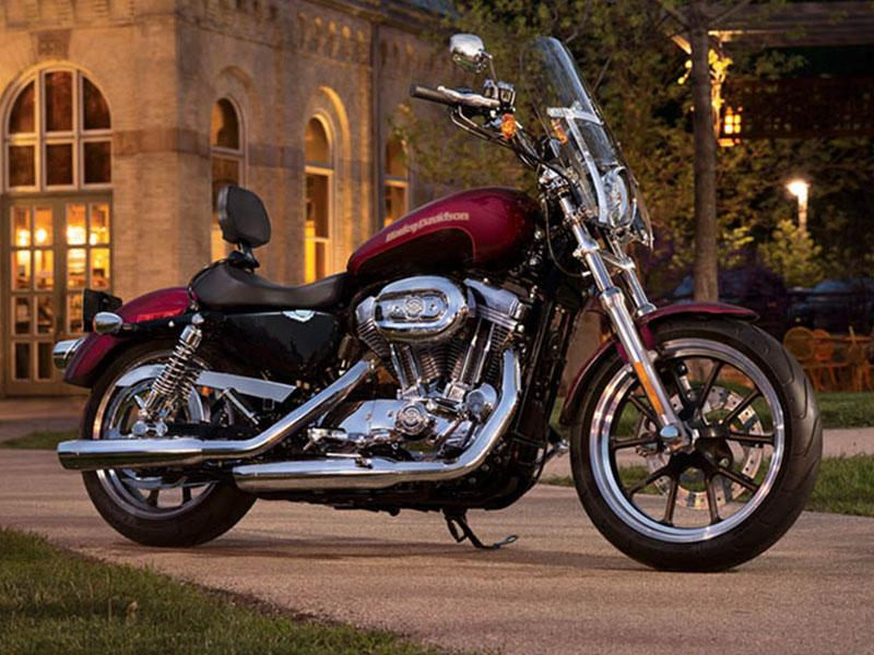 New Harley-Davidson® Sportster® Motorcycles for sale near Middletown