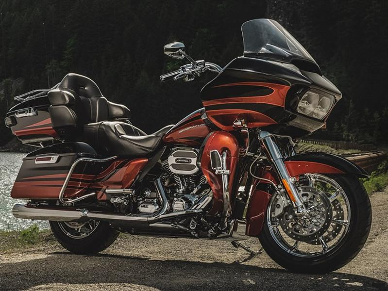 Harley-Davidson® Motorcycles for sale near Middletown, New York, and
