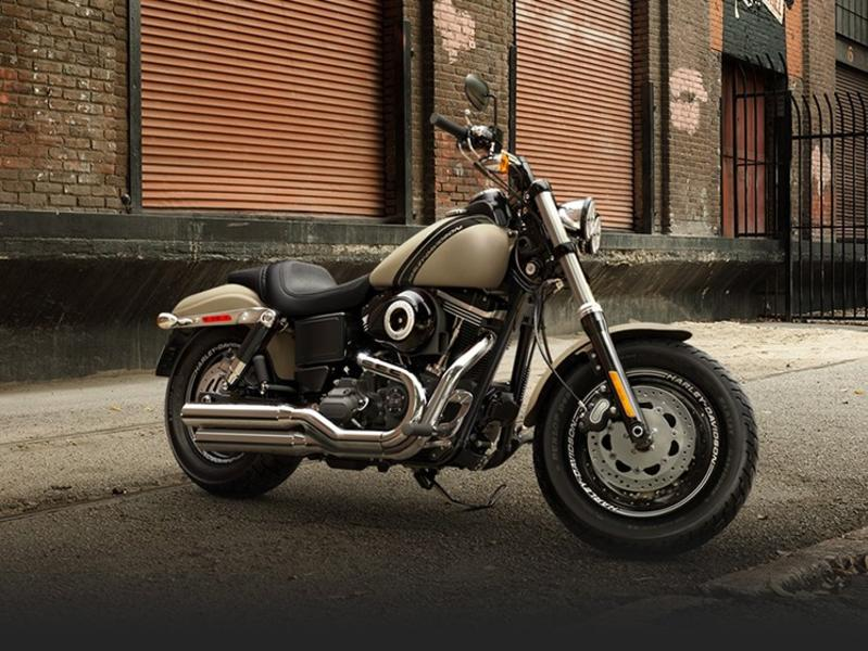 2015 harley davidson dyna fat bob for sale in new hampshire at