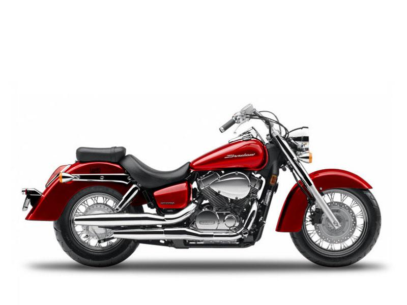 2015 honda® shadow aero® stock: | depot honda