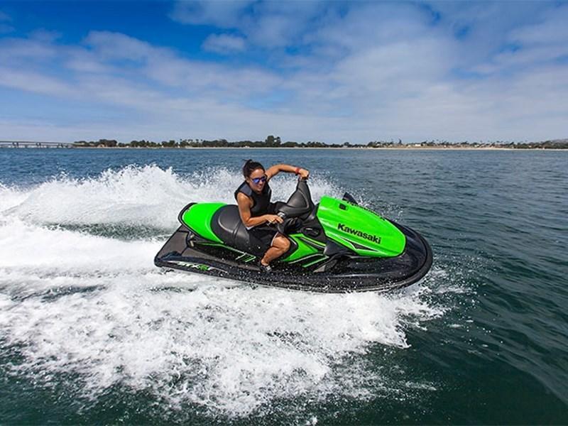 2015 Kawasaki Jet Ski® STX®-15F | Viva Powersports