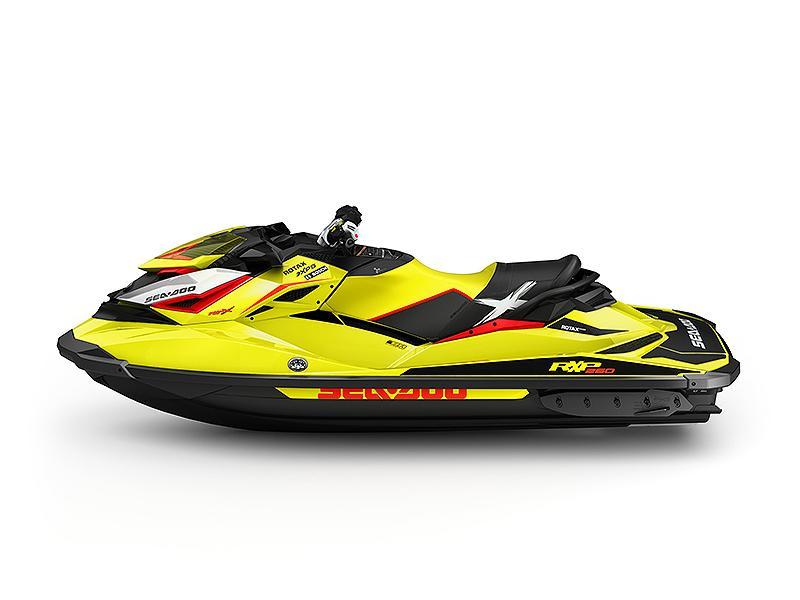 2015 Sea-Doo RXP-X 260 | YC Powersports