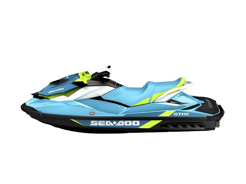 2015 Sea Doo GTI SE 155 Tims Ford Powersports