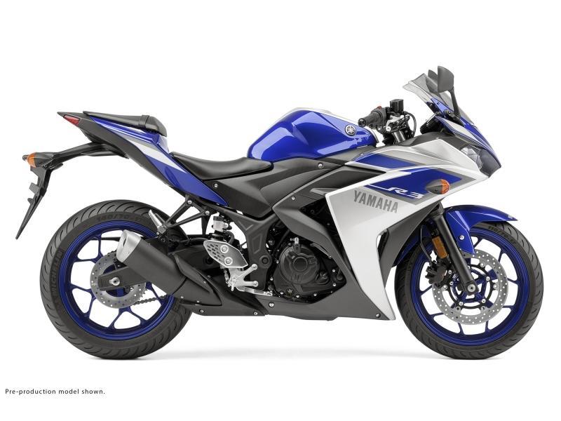 df1f883b5fd 2015 Yamaha YZF-R3 Stock: U0FK001466 | Moto United La Habra