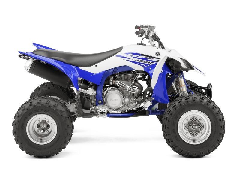 2015 Yamaha YFZ®450R   RideNow Goodyear