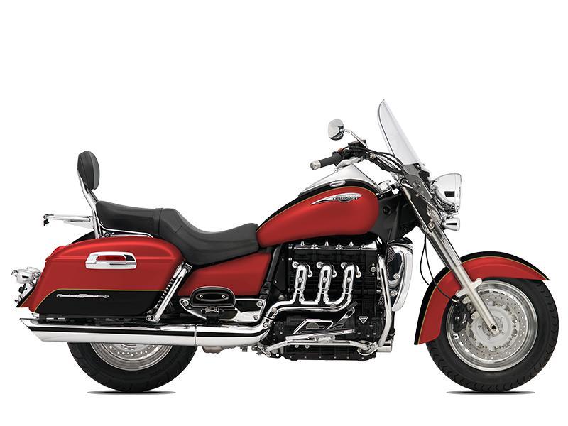 2015 Triumph Rocket III | Lone Star Harley-Davidson®
