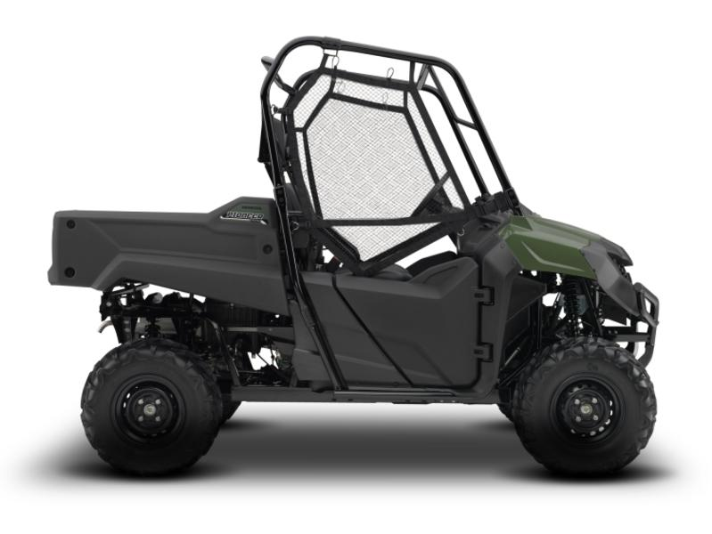 New Motorcycles, ATVs, And UTVs For Sale Near Macon And Albany, GA