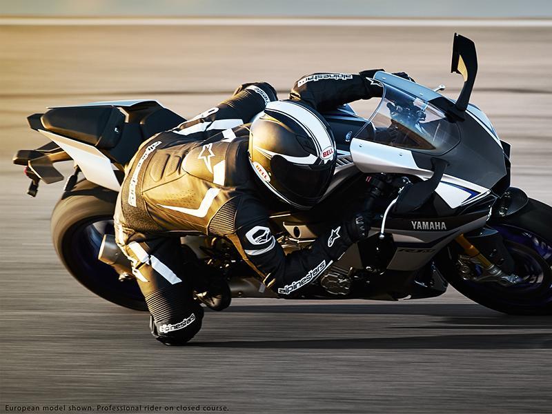 2015 Yamaha YZF R1M Motorcycle Boston MA