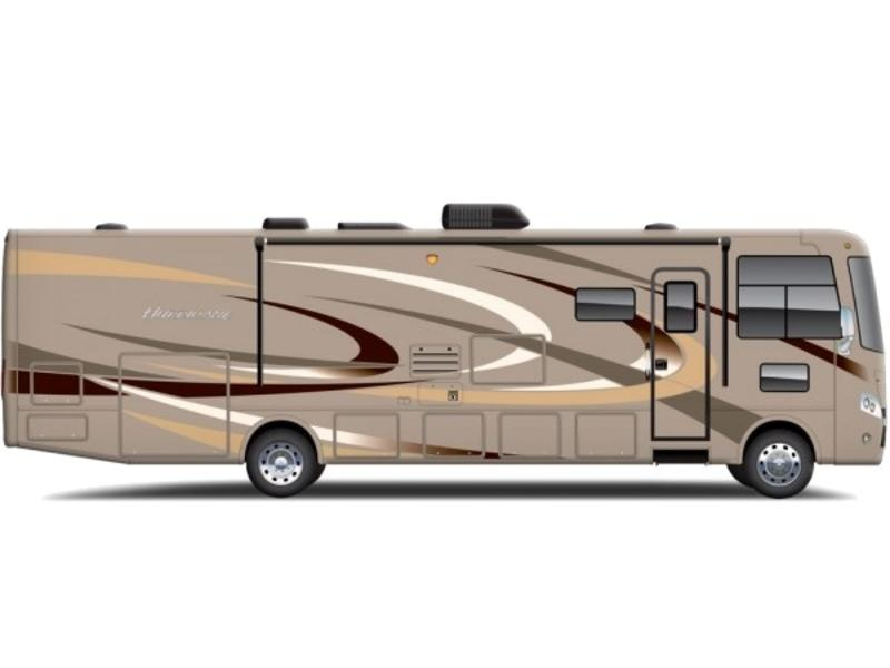New Thor Motor Coach Motorhomes For Sale