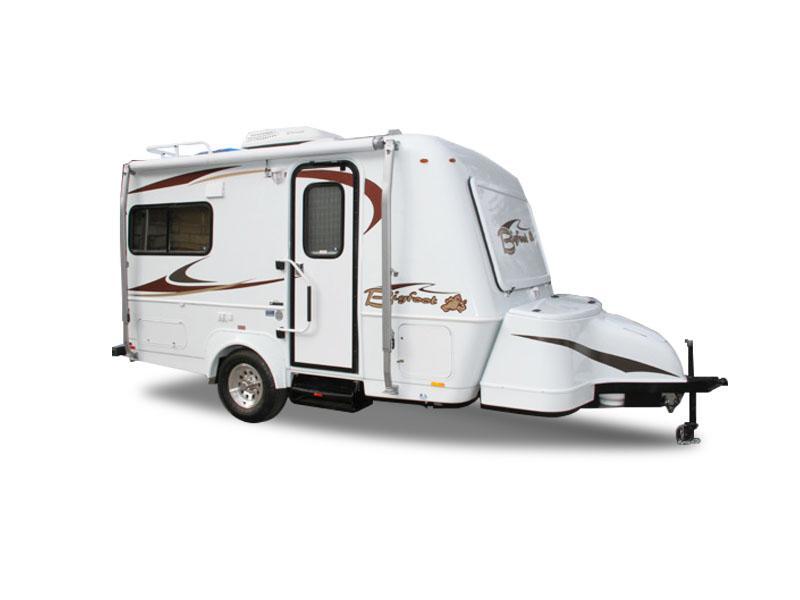 New Bigfoot RVs For Sale near Langley & Surrey, BC | Get-Away RV