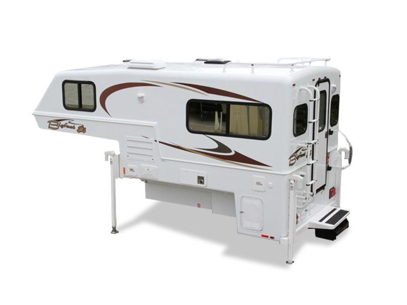 Used Bigfoot RVs For Sale near Langley & Surrey, BC | Get
