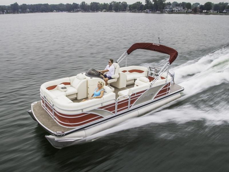 Used aqua patio pontoon boats for sale in bayville nj for Used outboard motors nj