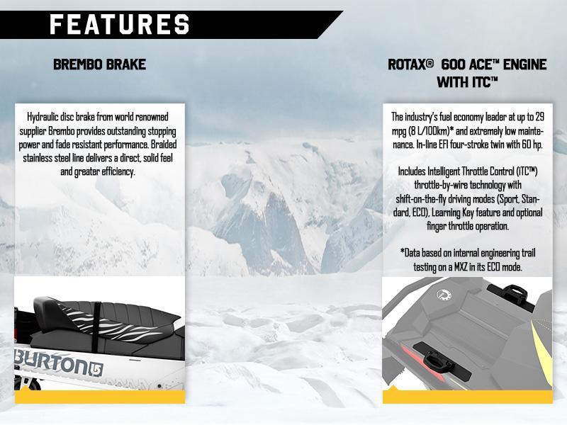 2016 Ski-Doo Tundra™ Sport Rotax® 600 ACE™ | Roger\'s Sport Center ...
