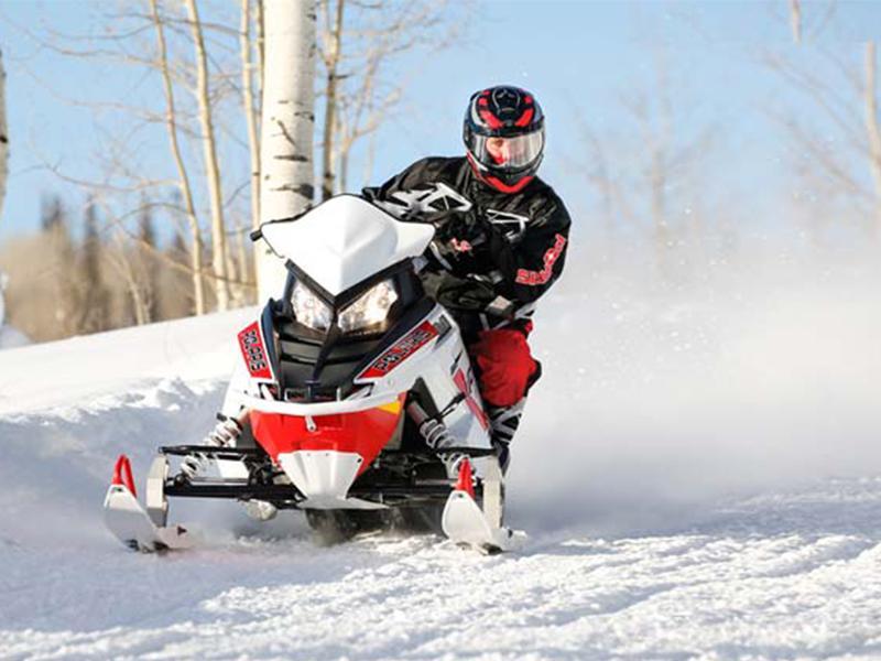 Polaris® PRO-RMK® Snowmobiles For Sale near Salt Lake City