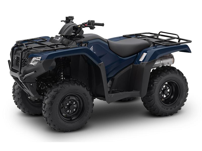 2016 honda fourtrax rancher 4x4 automatic dct 4200926. Black Bedroom Furniture Sets. Home Design Ideas