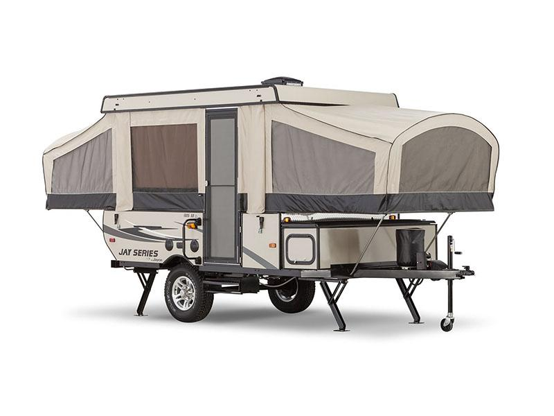 Jayco Jay Series Tent Trailers For Sale