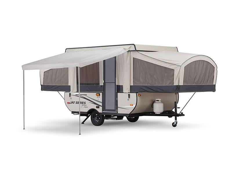 Jayco Jay Sport Pop Up Trailer