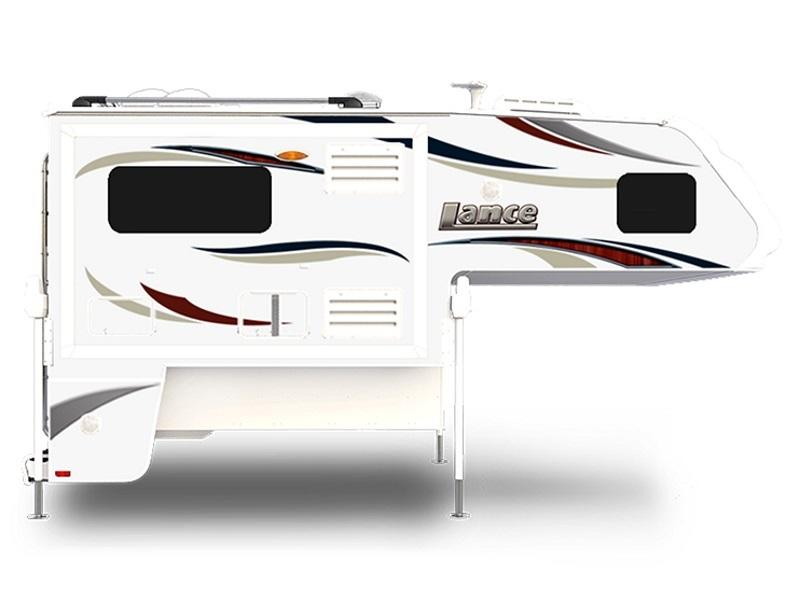 Used Lance Rvs For Sale In Katy Texas Near Houston