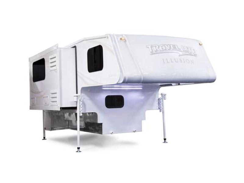 Pre Owned Truck Campers For Sale In Corbin Ky Near