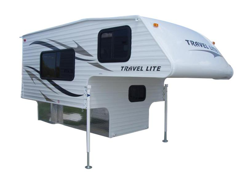 Lightweight Truck Campers For Sale