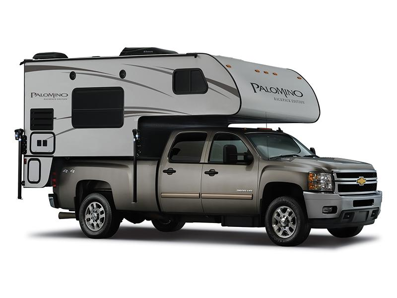 Truck Campers For Sale | Cresco IA | RV Dealer