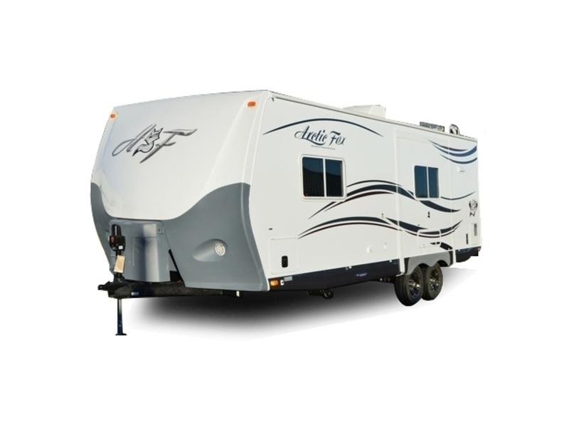 New Arctic Fox Travel Trailers near Seattle