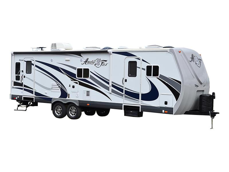 Used Arctic Fox Trailers & Campers For Sale in Spokane, WA