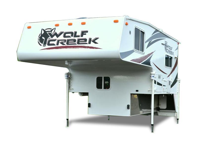 Truck Camper Accessories - Spokane, WA near Coeur d\'Alene, Lewiston ...