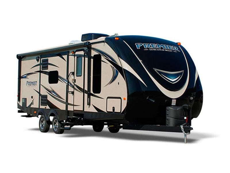 New Travel Trailers For Sale in Tracy