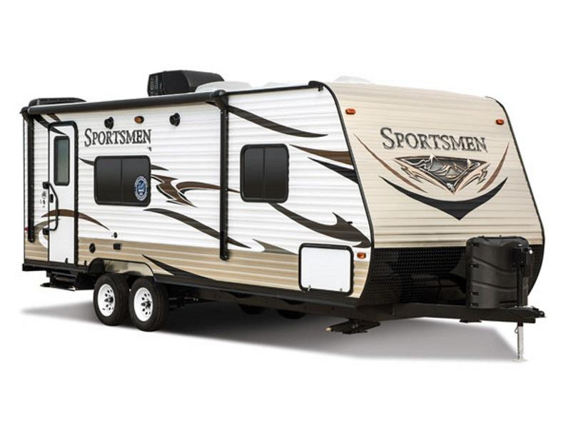 Used Kz Rv Fifth Wheels For Sale Texas >> Kz Rv Sportsmen Fifth Wheels And Travel Trailers For Sale In East