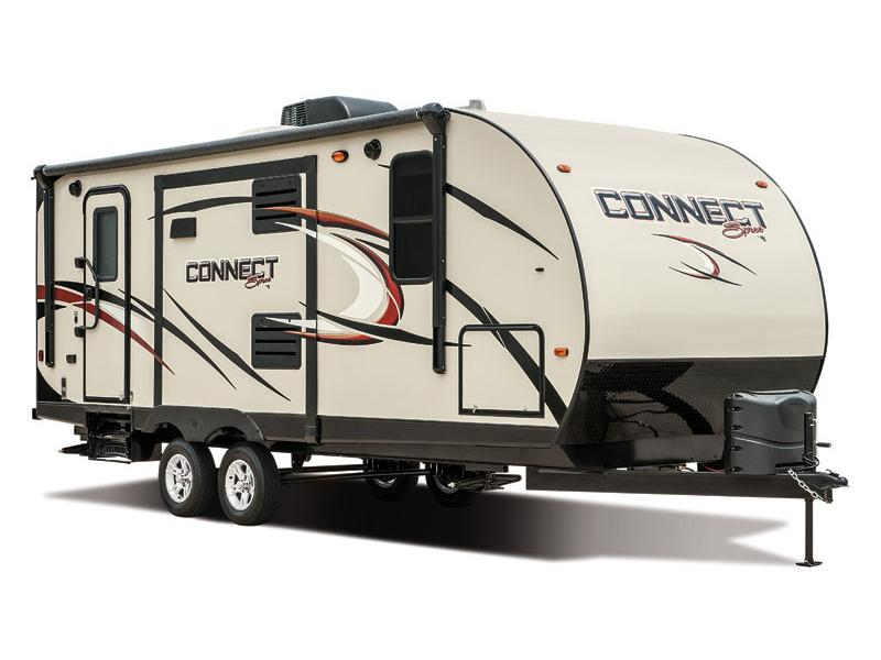 Used Kz Rv Fifth Wheels For Sale Texas >> Pre Owned Used Kz Rv Spree Travel Trailers Toy Haulers And