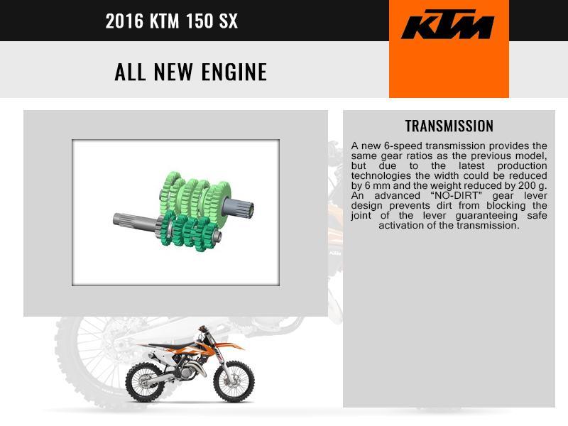 Ktm 150 Sx Weight