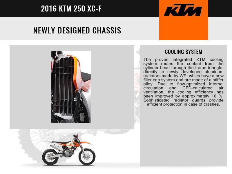 2016 KTM 250 XC-F   Woodstock KTM   Woodstock Illinois