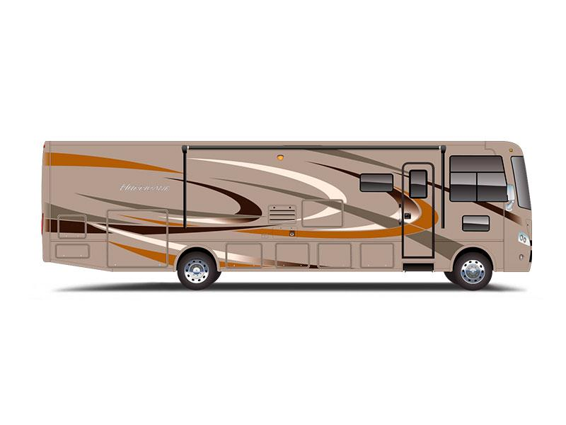 Pre Owned And Used Thor Motor Coach Motorhomes For Sale In Elkhart Indiana Near Indianapolis And Fort Wayne In Total Value Rv