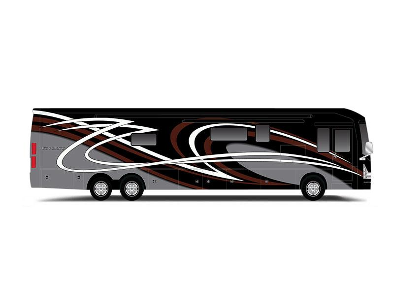 Pre Owned And Used Motorhomes For Sale In Elkhart Indiana Near