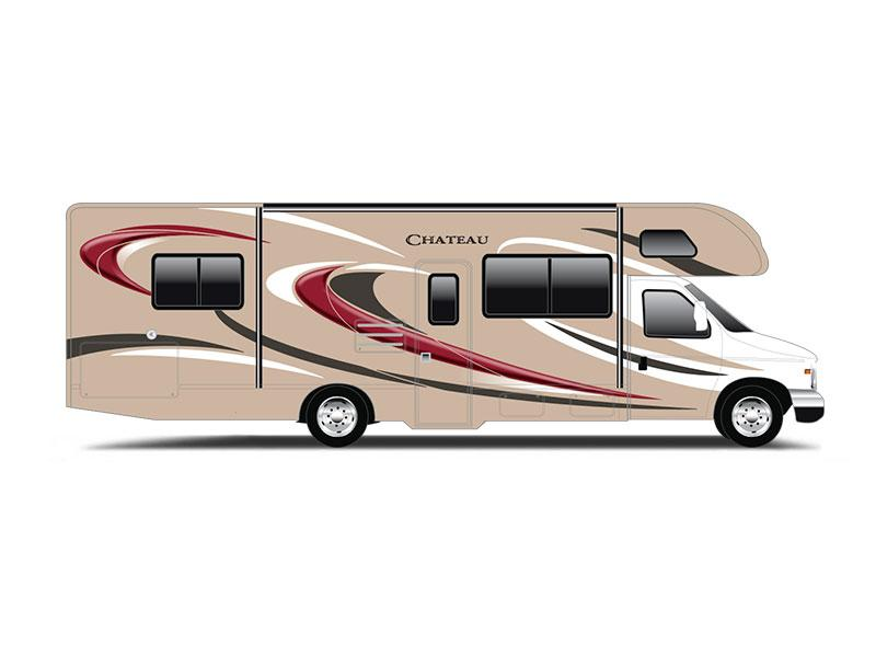 Used Northwood RV Toy Haulers, Travel Trailers, Fifth Wheels and