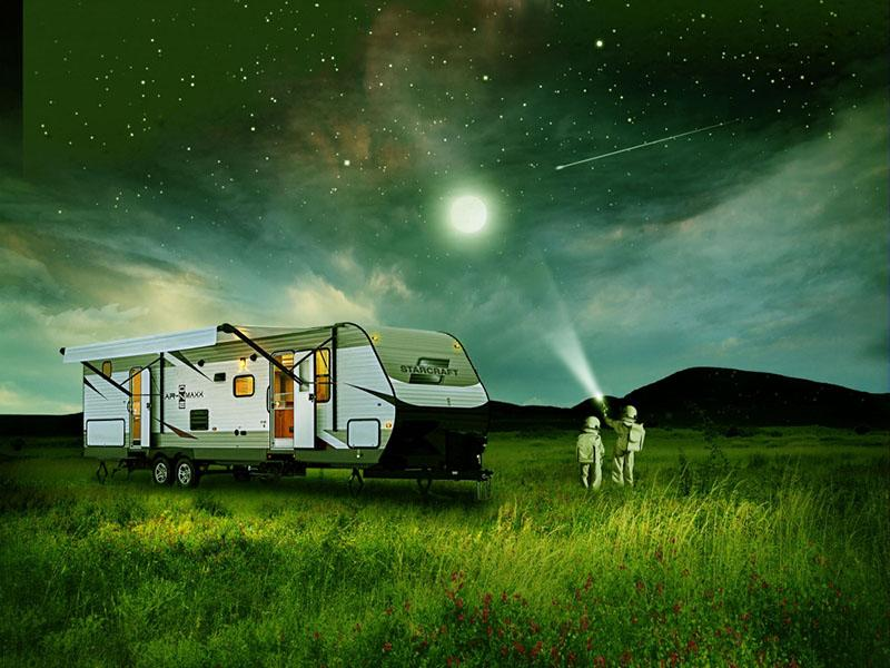 Starcraft Rvs For Sale Deforest Wi Near Madison