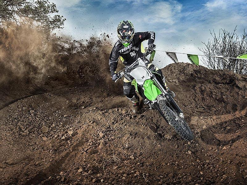 Pre-Owned and Used Kawasaki Off-Road Motorcycles For Sale in ...