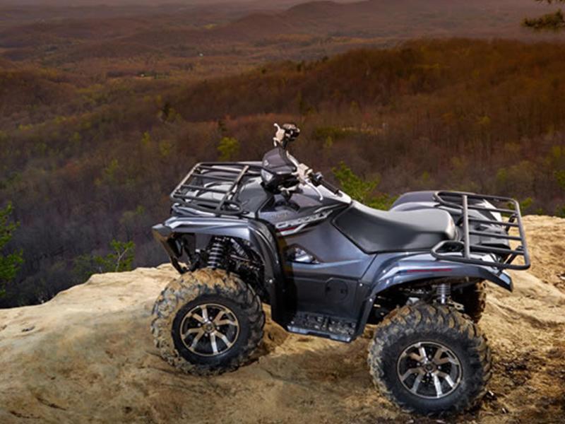 2016 Yamaha Grizzly EPS SE | T & T Power Sports Ltd | Bonnyville Alberta