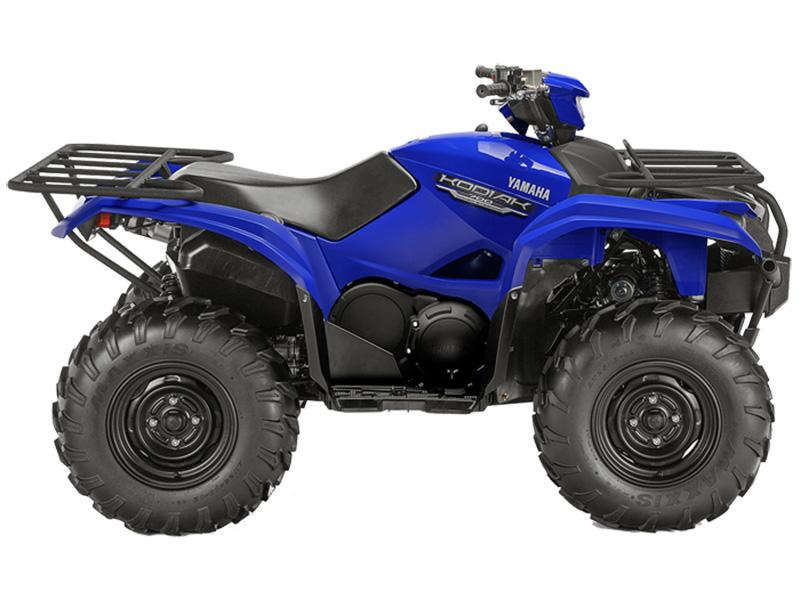 Yamaha Kodiak  Parts Canada