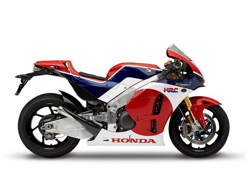 2016 honda rc213v s cedar creek motorsports cedarburg for Honda dealerships in alabama