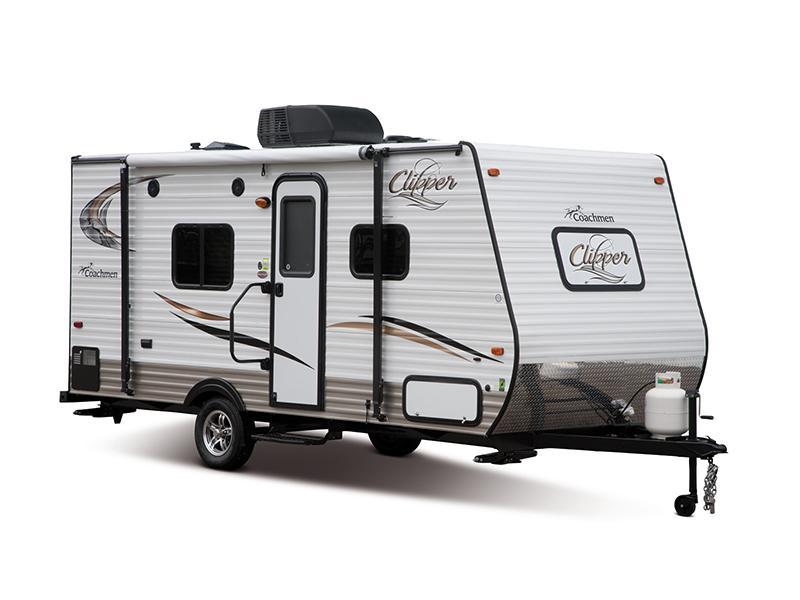 Coachmen Trailers & Motorhomes For Sale in Colorado - Wheat