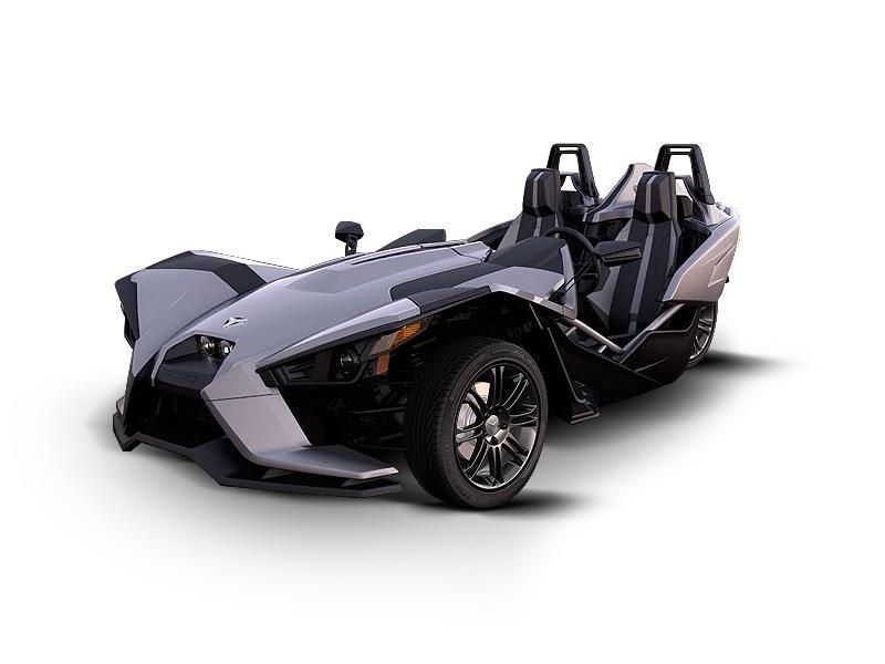 2016 Polaris Slingshot® Reverse Trike | Noble Rush Auburn | Auburn ...