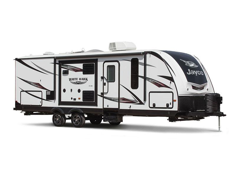 Jayco White Hawk Travel Trailers For Sale In North And