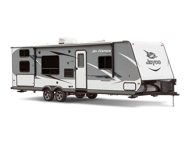 Jayco Dealer Conroe Tx >> Jayco Jay Feather Travel Trailers For Sale In North And South