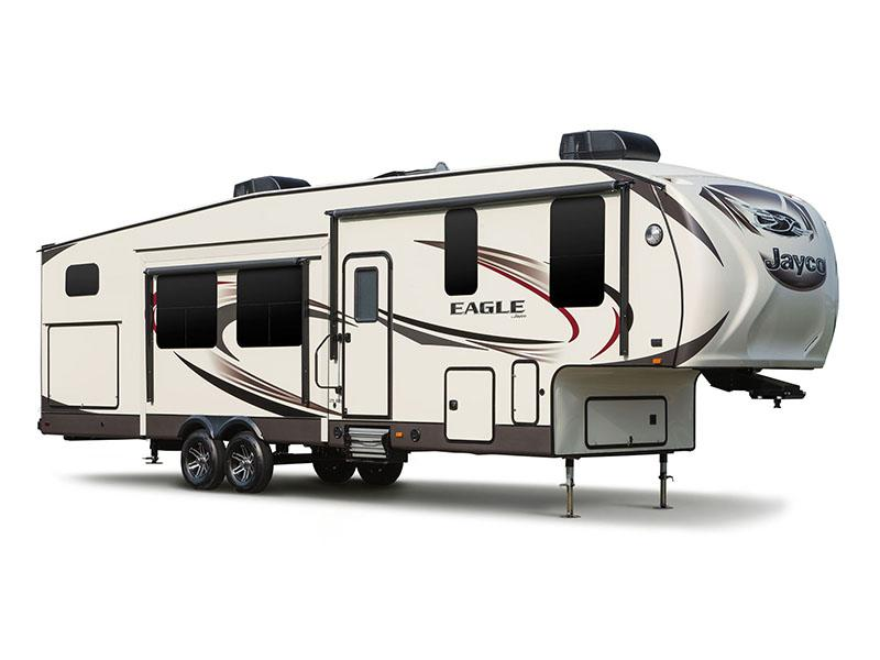 Jayco Dealer Conroe Tx >> Jayco Eagle Travel Trailers For Sale In North And South Houston