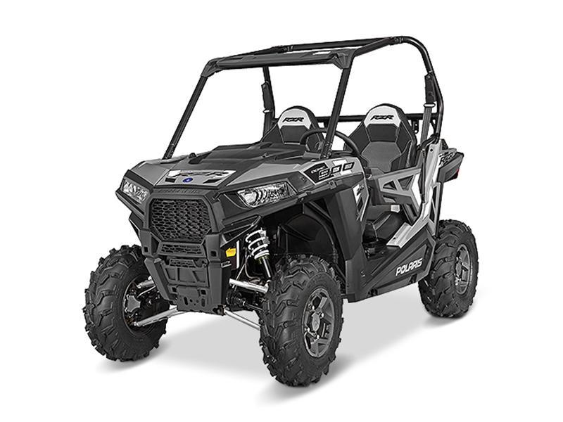 2016 Polaris® RZR® 900 EPS Trail | Action Motor Sports, Inc