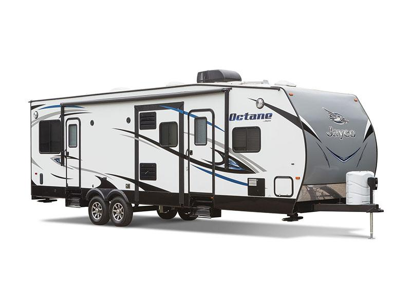 Jayco Dealer Conroe Tx >> Jayco Octane Toy Haulers For Sale In North And South Houston Texas