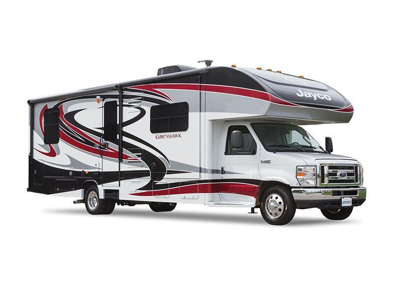 Jayco Greyhawk RVs For Sale Spokane Kennewick