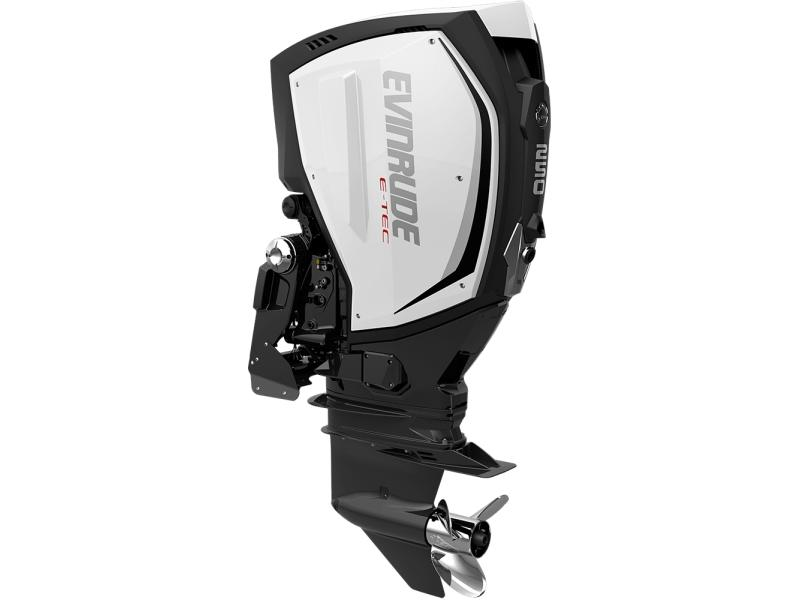 Pre owned and used evinrude outboards for sale in coos bay for Used evinrude boat motors for sale